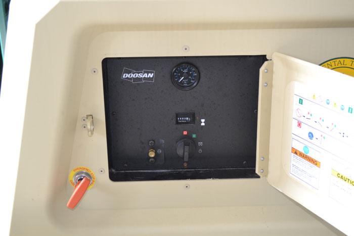 inventory  cfm skid mounted air compressor